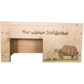 Schildkrötenhaus M